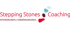 Stepping Stones Coaching Mobile Logo