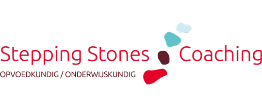 Stepping Stones Coaching Mobile Retina Logo
